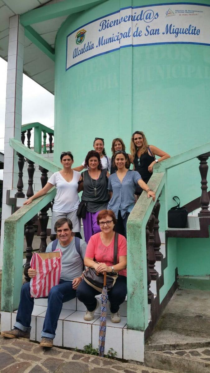 NICARAGUA 2015 163