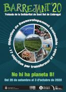No tenim planeta B! Barrejant'20 una crida a la sostenibilitat i l'acció pel clima