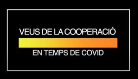 Documental Veus de la cooperació en temps de covid